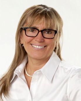 Linda Arsenault, Coach de gestion