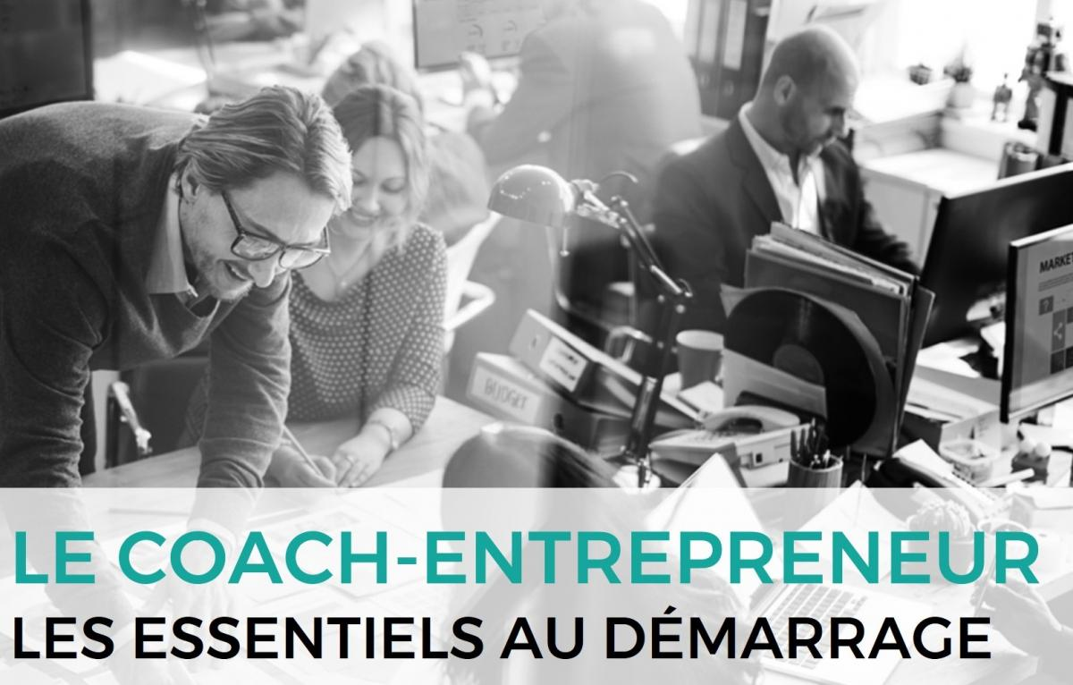 coach-entrepreneur - Coaching de Gestion