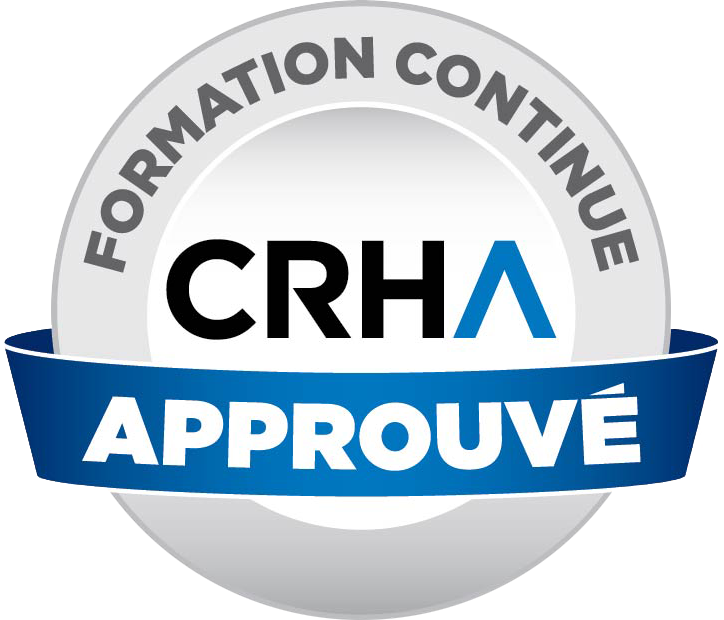 Formation coaching approuvée CRHA