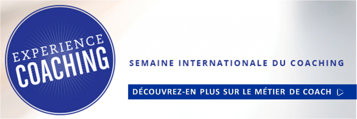 Semaine internationale du coaching 2017