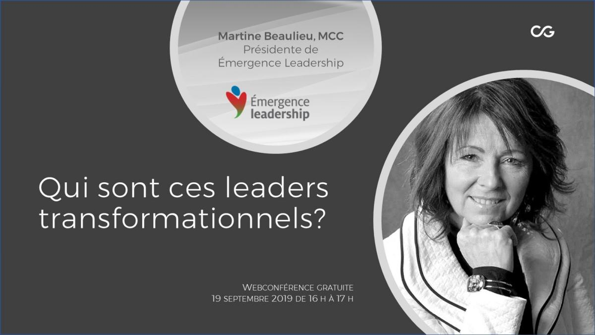 Martine Beaulieu - Coaching de Gestion
